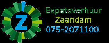 Expatsverhuur Zaandam Logo